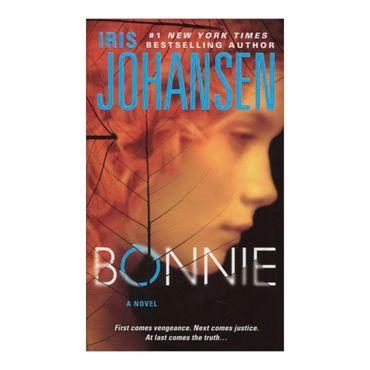 bonnie-1-9780312651282