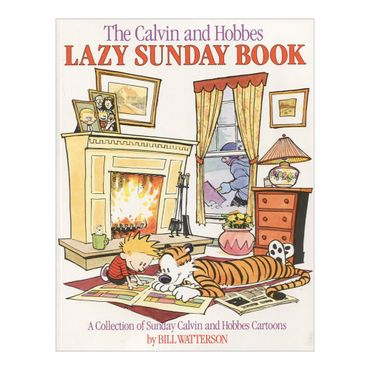 the-calvin-and-hobbes-lazy-sunday-book-8-9780836218527