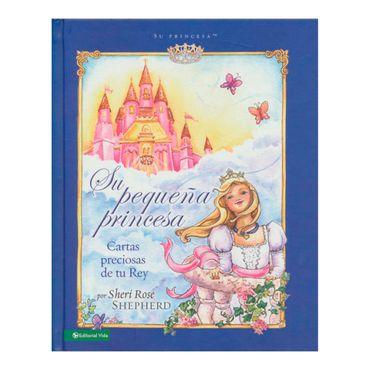 su-pequena-princesa-cartas-preciosas-de-tu-rey-8-9780829750973