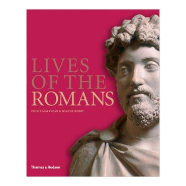 lives-of-the-romans-8-9780500251447