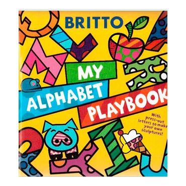 my-alphabet-playbook-4-9781416996248