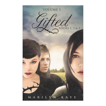 gifted-volume-1-8-9780753467886