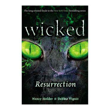 resurrection-wicked-4-9781416972273