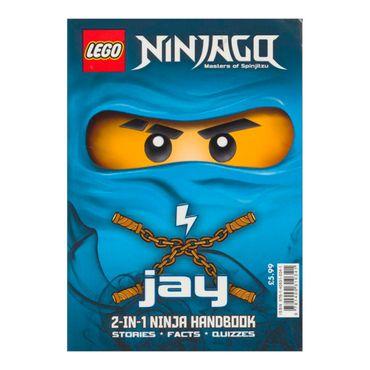 lego-ninjago-jay-and-cole-2-in-1-ninja-handbook-1-9781409310341