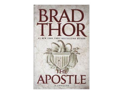 the-apostle-4-9781416586579