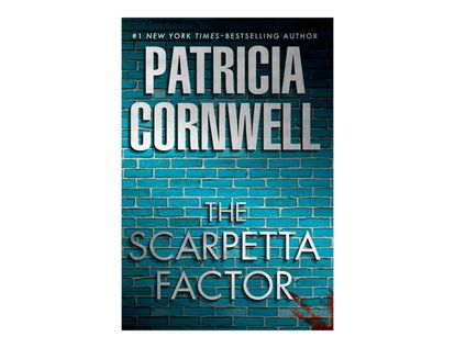 the-scarpetta-factor-8-9780399156397