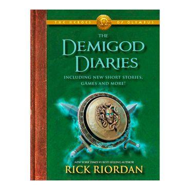 the-demigod-diaries-4-9781423163008