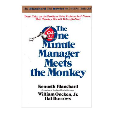 the-one-minute-manager-meets-the-monkey-8-9780688103804