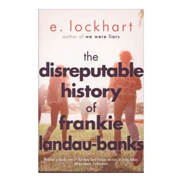 the-disreputable-history-of-frankie-landau-banks-4-9781471404405