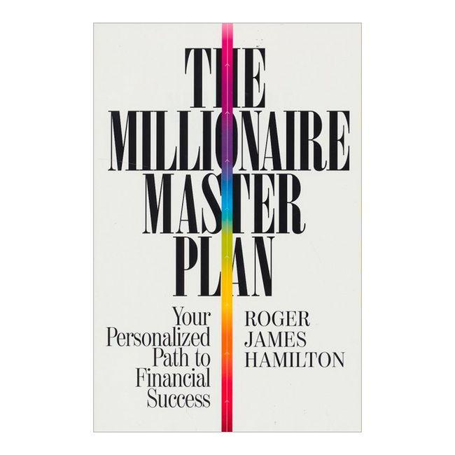the millionaire master plan hamilton roger james