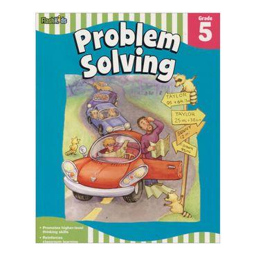 problem-solving-grade-5-4-9781411434745
