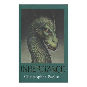 inheritance-8-9780385616492