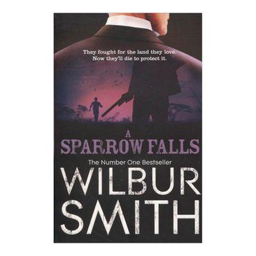 a-sparrow-falls-1-9780330505789