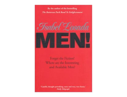 men-8-9780753512760
