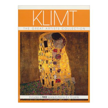 klimt-the-great-artists-collection-4-9781464302749