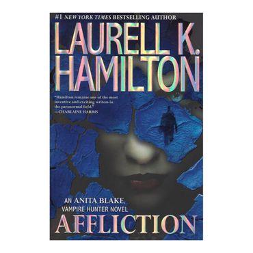 affliction-8-9780425255704