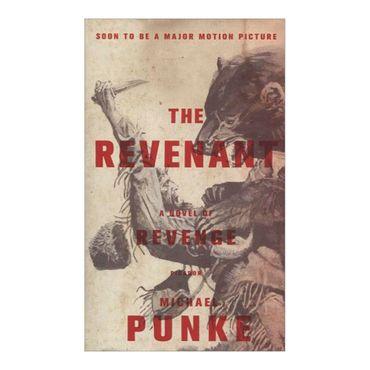 the-revenant-2-9781250071255