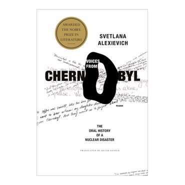voices-from-chernobyl-1-9780312425845