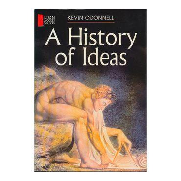 a-history-of-ideas-8-9780745950914