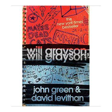 will-grayson-will-grayson-2-9780142418475