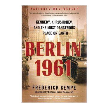 berlin-1961-8-9780425245941