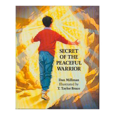secret-of-the-peaceful-warrior-2-9780915811236