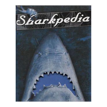 sharkpedia-8-9780756637613