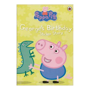peppa-pig-georges-birthday-sticker-story-l-9781409305187