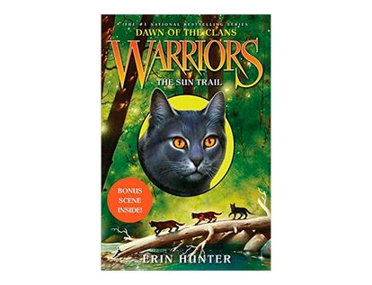 the-sun-trail-warriors-dawn-of-the-clans-2-9780062063465
