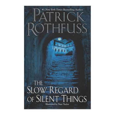 the-slow-regard-of-silent-things-8-9780756410438