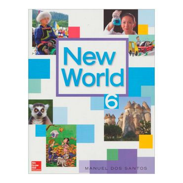 new-world-6-student-book-cd-1-9786071511096