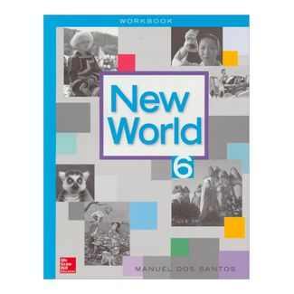 new-world-6-workbook-1-9786071511157