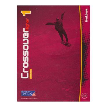 crossover-higher-1-workbook-1-9786074933499