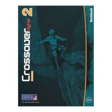 crossover-higher-2-workbook-1-9786074934762