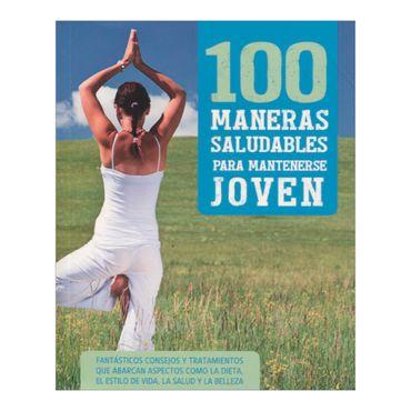 100-maneras-saludables-para-mantenerse-joven-9781474831123