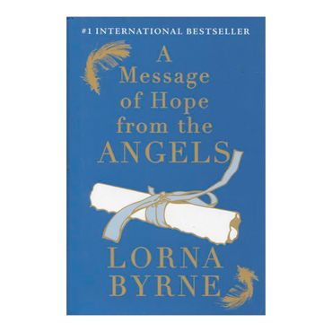 a-message-of-hope-from-the-angels-9781476700335
