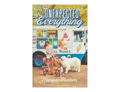 the-unexpected-everything-9781481482073