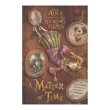 alice-through-the-looking-glass-a-matter-of-time-9781484729601