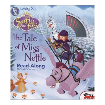sofia-the-first-the-tale-of-miss-nettle-9781484730409