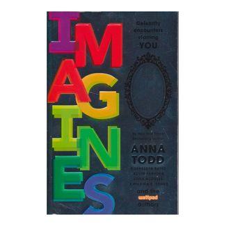 imagines-9781501130809