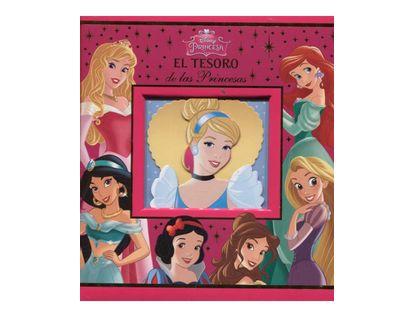 el-tesoro-de-las-princesas-9781503701847