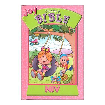 joy-childrens-bible-nina-9781563209093