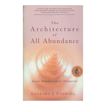 the-architecture-of-all-abundance-9781577312451