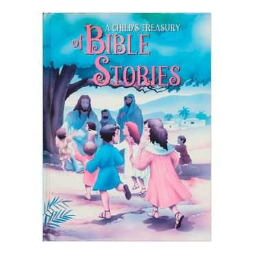 a-childs-treasury-of-bible-stories-9781580870726