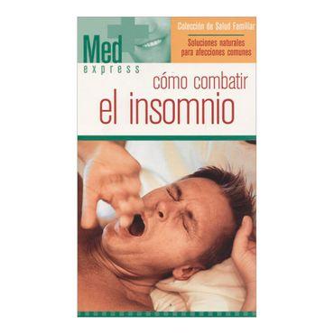 como-combatir-el-insomnio-9781582799810