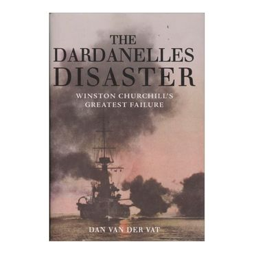 the-dardanelles-disaster-9781590202234