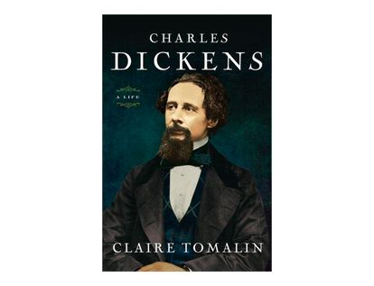 charles-dickens-a-life-9781594203091