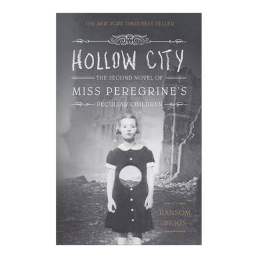 hollow-city-9781594747359