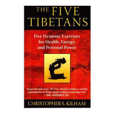 the-five-tibetans-9781594774447