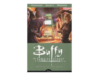 buffy-the-vampire-slayer-wolves-at-the-gate-9781595821652